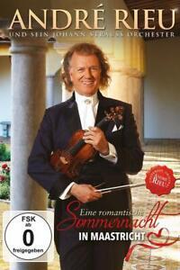 Una-romantica-notte-d-039-estate-a-Maastricht-aspersione-Andre-DVD-NUOVO