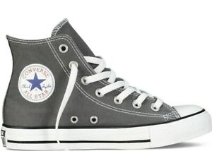 all star converse chuck taylor grigie
