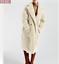 2019-Luxury-Womens-Faux-Fur-Teddy-Bear-Feel-Oversized-Alpaca-and-wool-Long-Coat thumbnail 17