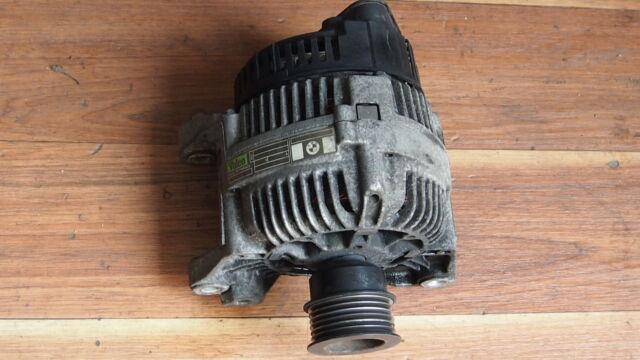 BMW E36 M42 M43 M44 Lima Lichtmaschine Generator Valeo 80A 1247288