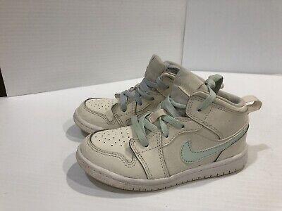Toddler 644507-035 Size 7 td Jordan 1 Mid