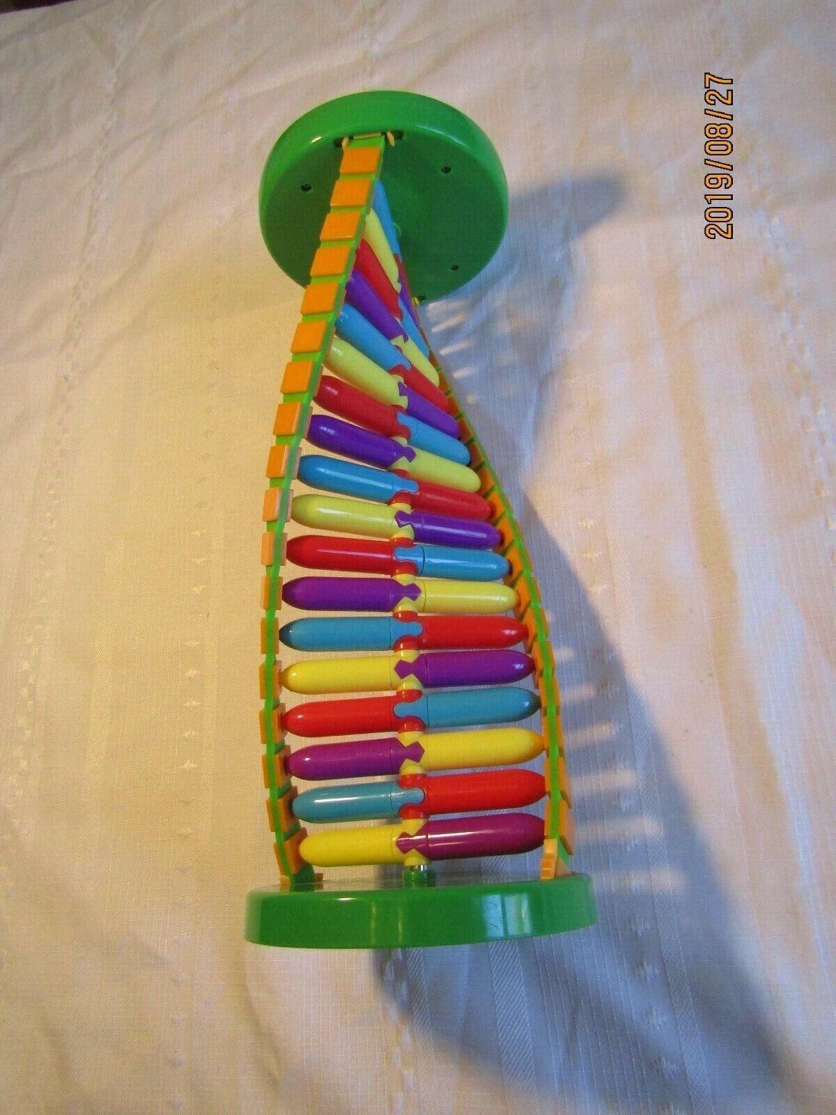 Vintage CSI DNA Model Toys Are Us 2011  H2