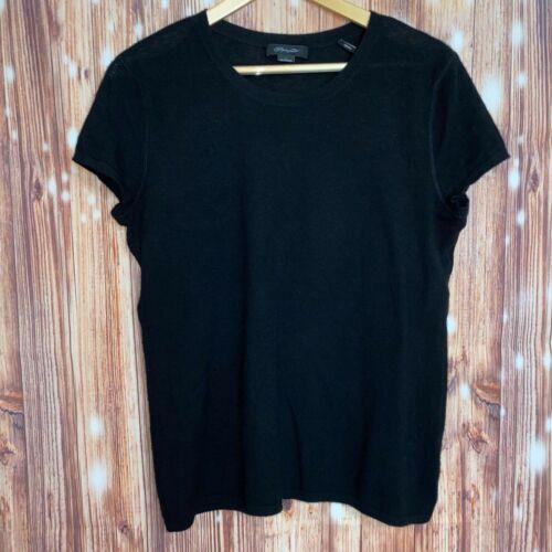 Christopher Fischer | Black Cashmere Shirt