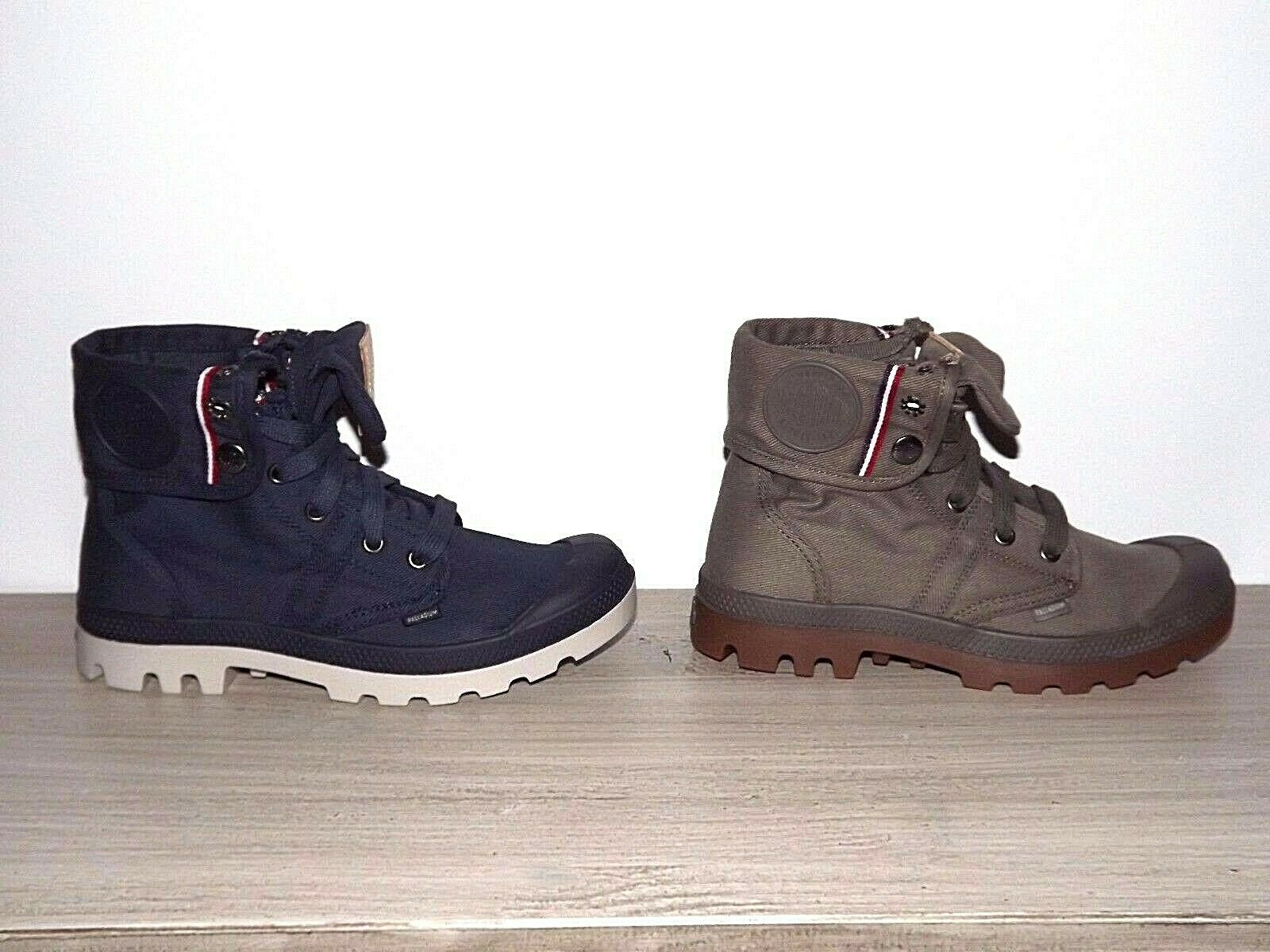 SCONTO 20% PALLADIUM botas UNISEX 37 38 39 40 41 42 43 44 45 zapatos zapatillas
