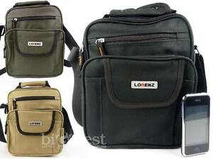 New-Mens-Ladies-Canvas-Messenger-Shoulder-Travel-Utility-Work-BAG-Cross-Body