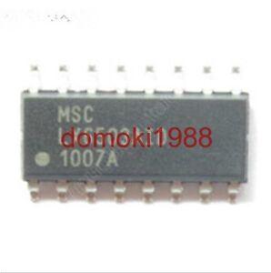 5PCS X NEW  ULQ2003A  ULQ2003AQ ULQ2003AQDRQ1 SOP-16  IC Chip