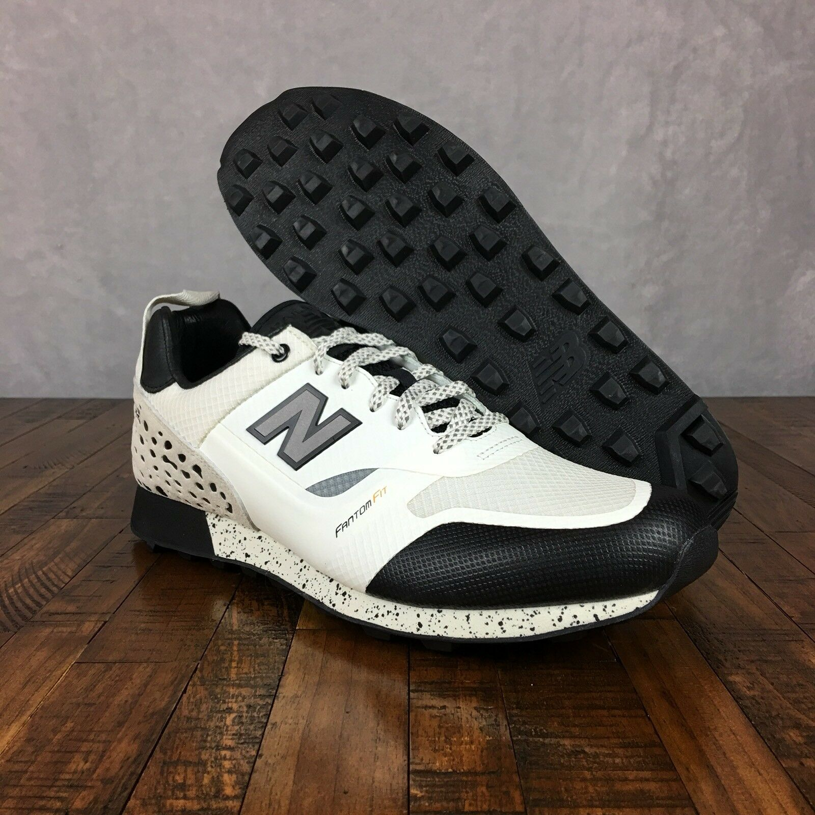 New Balance X Undefeated Trailbuster Sneakers Fantom Fit TBTFUD Mens Size 12