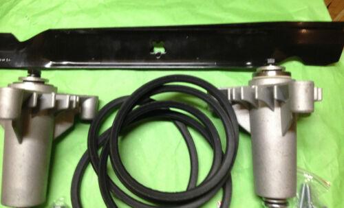 Craftsman LT1000 tondeuses Rebuild Kit 130794 1341 49 144959 153535 pour HUSQVARNA