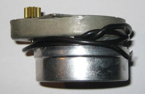 20 RPH 2.4 W  Autotrol 700 Synchronous 1//3 RPM 120 VAC Timer Motor 60 Hz