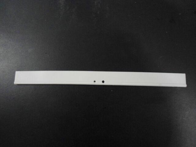 Ersatzgummi Gummi XL Extra breit Ersatzlippe  Duschabzieher weiß
