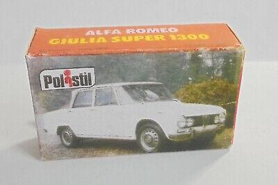 Repro Box Russische Box Alfa Romeo Giulia