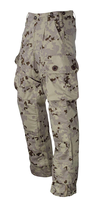 Esercito tedesco BW VEGETATA USO desertica KSK USO VEGETATA lotta Lotta Pantaloni Pantaloni Pantaloni Pants XL XLARGE 1a70ca