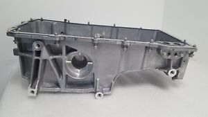 New-OEM-GM-Oil-Pan-Fits-Envoy-Trailblazer-Rainier-Saab-9-7X-SSR-12613437