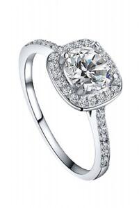 1X-Elegant-Round-Square-Diamond-Wedding-Ring-Fashion-Jewelry-For-Women-5-yaL2J1