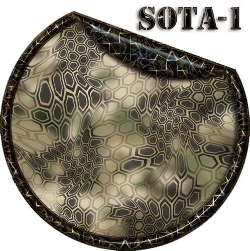 Shotgun skins 149 patterns GunsWrap Bes skin Camouflage Kit for Gun Gun Wrap Kit