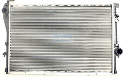 Kühler Wasserkühler 7er BMW E38 728i 730i 735i 740i bis 09//1998 Schaltgetriebe