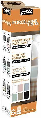 Pebeo Künstler /' Harte Zeichnung Pastell Box Set 24 Sortierte Farbe Stöcke