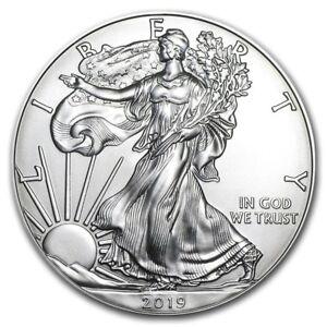 2019-1-oz-Silver-American-Eagle-Brilliant-Uncirculated-Coin-999-1oz-BU