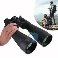 【US】SAKURA 70mm Tube 20-180x100 Super Zoom HD Waterproof Night Vision Binoculars