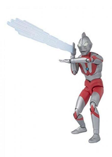 Nuevo S. H. FIGUARTS Ultraman Tipo a Figura de Acción Bandai de Japón F / S