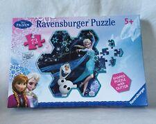 Ravensburger Disney Frozen Jigsaw Puzzle Complete 73 pc