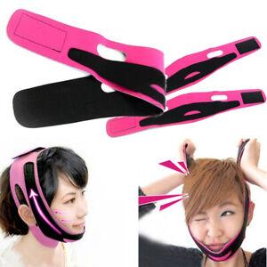 Face-V-Line-Slim-Lift-Up-Mask-Chin-Cheek-Slimming-Strap-Belt-Anti-Aging-Band