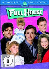 Full House (La fête a la maison) - SAISON 3 Neuf #