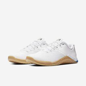 Nike Metcon 4 XD White/Gum Cross