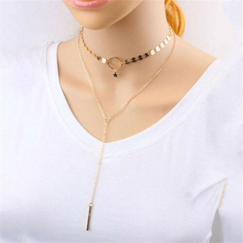 Shiny Crystal Rhinestone Bra Chest Body Chain Harness Necklace Women Jewelry