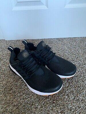 Womens Nike Air Presto 878068 005 BlackBlack Gum NEW Size 11 FAST FREE SHIPPING | eBay