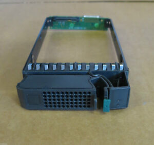 Fujitsu-FibreCat-3-5-034-Drive-HDD-Caddy-for-SX60-SX80-SX88-100-EXP-SAS-Dongle