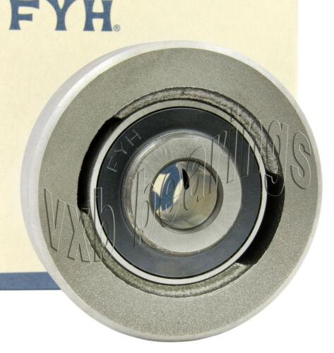 """FYH Bearings UCC209-27 1 11//16/"""" Cartridge Mounted"""