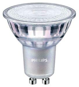 PHILIPS-Master-LED-Spot-GU10-Strahler-4-9-50W-Warm-2700-Leuchtmittel-DIMMBAR-36D