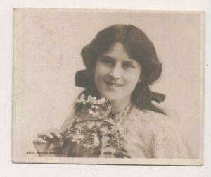 Midget-Postcard-Zena-Dare-English-actress-amp-Singer-in-Edwardian-Musical-Comedy