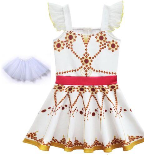 Similaire Ballerine Felicie Robe Carnaval Fille Cosplay Costume BALLER01-2 E