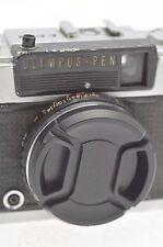 Olympus PEN ee2 Copriobiettivo con Corda & Flash Shoe Cover-NUOVISSIMA-Spedizione Veloce UK