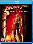 Indiana Jones and The Temple of Doom 5051368256139 With KE Huy Quan Blu-ray