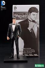 Batman Bruce Wayne SDCC 2016 Kotobukiya ARTFX Exclusive Statue DC Comics
