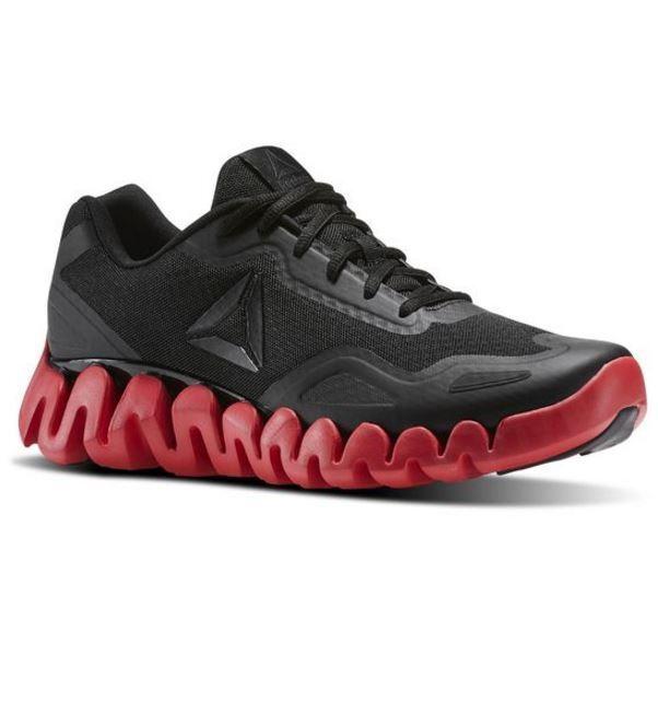 REEBBOK ZIG PULSE  Men's Running  Casual scarpe CM8715 Sz7.5 -10.5 Fast Shipping L  edizione limitata