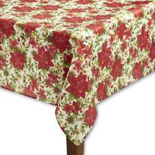 60 x 120 Rectangular 60120 Cackleberry Home Farmhouse Chicken Cotton Fabric Tablecloth