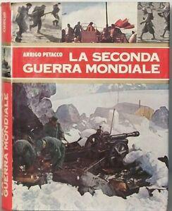 La seconda guerra mondiale 2 Arrigo Petacco Curcio