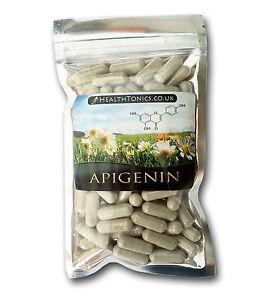 Chamomile-Extract-28mg-Apigenin-Vegetarian-Capsules