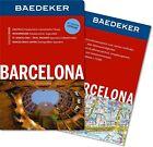 Baedeker Reiseführer Barcelona von Achim Bourmer (2015, Taschenbuch)