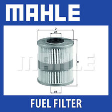Mahle Fuel Filter KX218D (fits Nissan, Renault, Vauxhall)