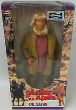 """PLANET OF THE APES : DR. ZAIUS 12"""" BOXED FIGURE MADE BY KENNER IN 1998 (BY)"""