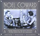 Revue and War Years 1928-1952 [Box] by Noël Coward (CD, Sep-2009, 4 Discs, JSP (UK))