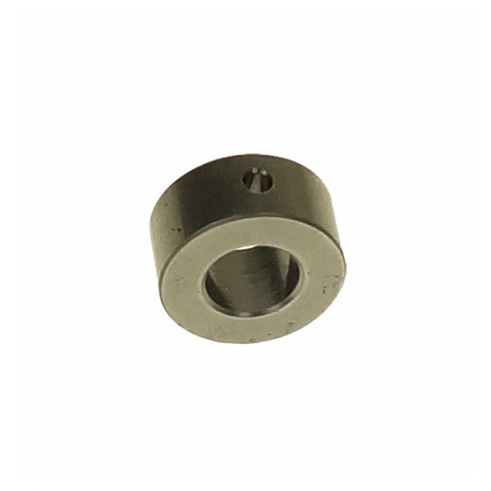DIN 705 Stellringe, leichte Reihe Stahl blank, Form B