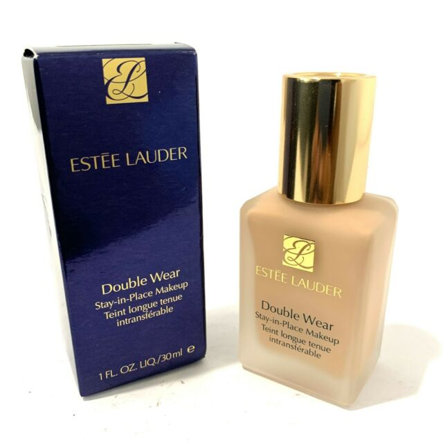 Shop Estee Lauder Double Wear Stay-In-Place Makeup SPF 10 1N1 Ivory Nude - Overstock - 21383067