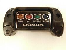 Honda CB 750 Four K2  Lenkerhalter oben