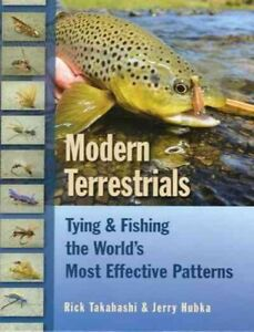 Modern-Terrestrials-Tying-and-Fishing-the-World-039-s-Most-Effective-Patterns